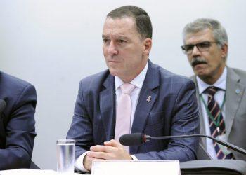 Deputado Vinicius Carvalho
