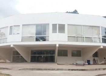 Sede da Prefeitura de Varre-Sai