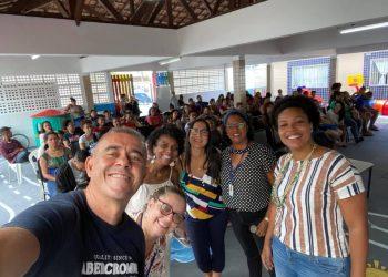 Guto Garcia - Secretario de Educação de Macaé