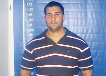 Miliciano Adriano Magalhães de Nóbrega