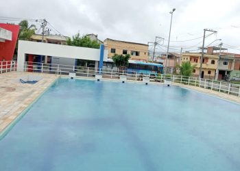 Vila Olímpica - Campos-RJ