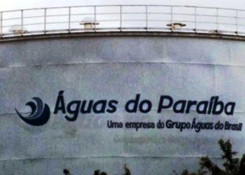Aguas do Paraíba