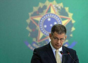 Ex-ministro Gustavo Bebianno