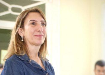 Prefeita de Quissamã Fátima Pacheco