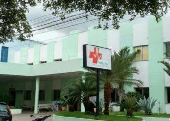 Hospital Armando Vidal - São Fidélis