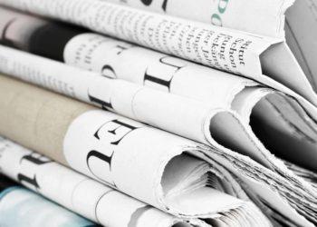 Crise nos jornais impressos no interior do RJ