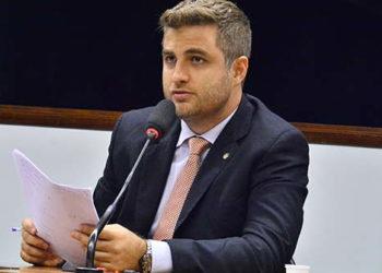 Deputado Wladimir Garotinho