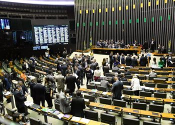 Plenário do Congresso