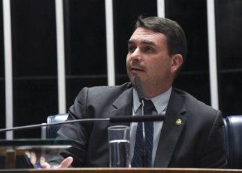 Flavio Bolsonaro - Senado
