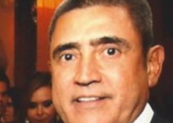 Empresario Mario Peixoto