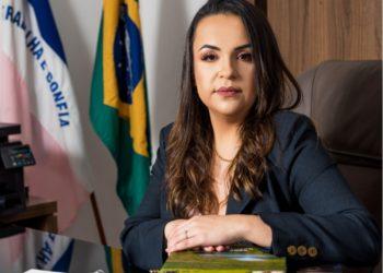 Amanda Quinta - Presidente Kennedy (ES)