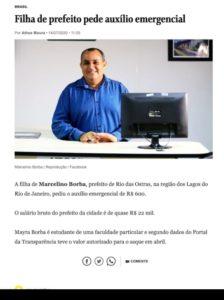 Prefeito Marcelino Borba