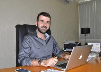 Ex-prefeito Pedrinho Cherene
