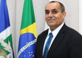 Prefeito de Rio das Ostras - Marcelino Borba