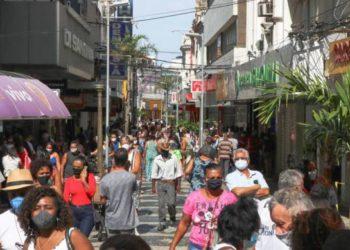 comércio - Campos-RJ