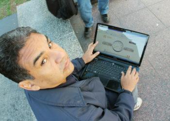 Economista Ranulfo Vidigal