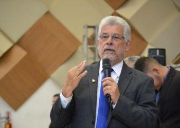 Pastor Eber Silva
