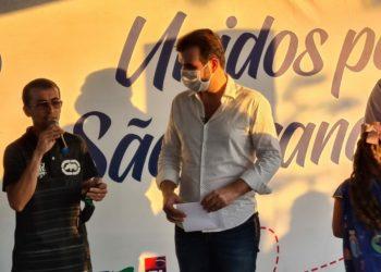 Pedrinho Cherene disputará prefeitura de São Francisco