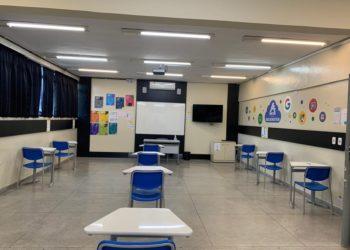 Escolas Aulas
