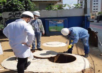 Pesquisa inédita tem apoio da Prefeitura de Macaé e contribuirá com o monitoramento da pandemia no município (foto: divulgação)