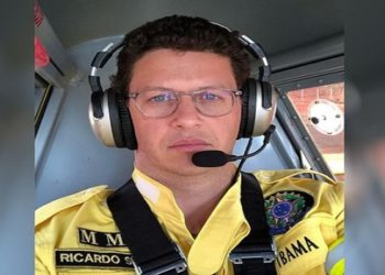 Ministro Ricardo Salles