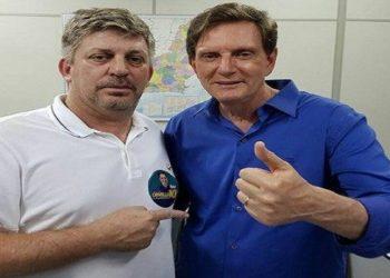 Fernando Moraes teria articulado pagamento de propina pelo grupo Assim Saúde de R$ 52 milhões