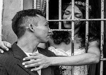 População LGBT carcerária direitos humanos