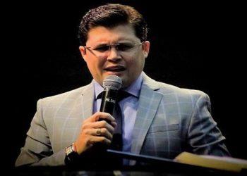 Pastor Davi Góes