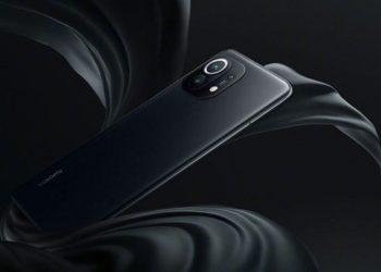 Xiaomi MI 11 lançado sem carregador