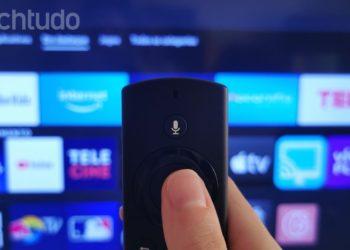 Fire TV Stick Lite em Review: dongle da Amazon