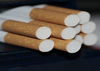Impostos de cigarros e bebidas
