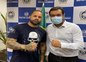 Estado analisa reabertura de hospital em Casimiro de Abreu