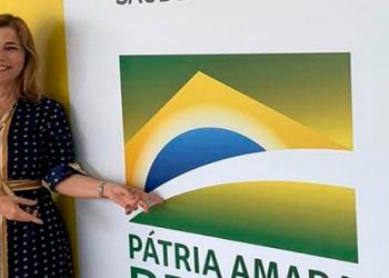 médica Mayra Pinheiro é o principal nome no Ministério da Saúde