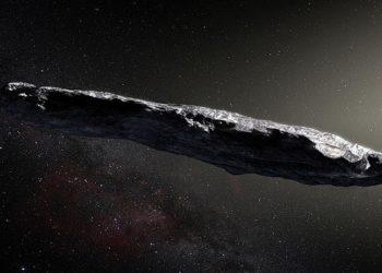 Oumuamua