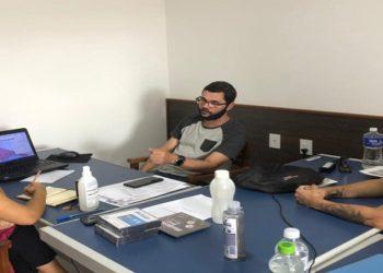 Foto: Divulgação Secretaria de Habitação Prefeitura desenvolve ações de melhorias na Ilha Leocádia