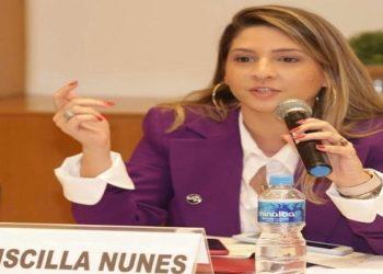 Priscilla Nunes - Procon Campos