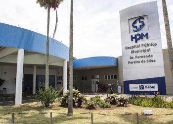 Fundação Municipal de Saúde de Macaé