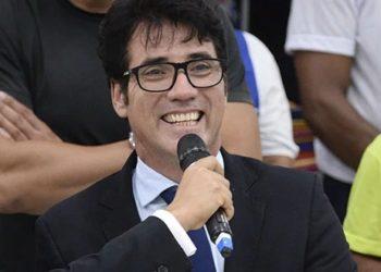 Ex-prefeito de Carmo, César Ladeira