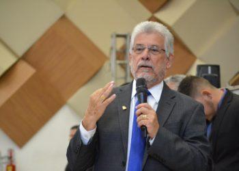 Pastor Éber Silva - Campos-RJ